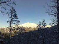 Vistas del Pico Orhi