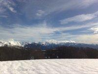 Esqui en Navarra