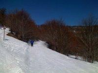Instalaciones ideales para el esqui de fondo