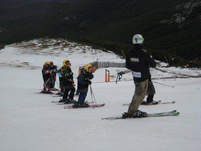 Pro Ski Club Esquí