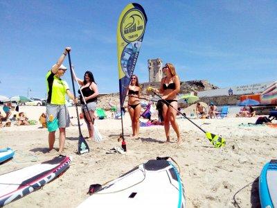 Pata Negra Surf - Tarifa Paddle Surf