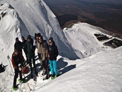 Pro Ski Club Raquetas de Nieve