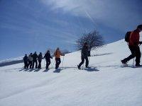 Ski resort in Hecho