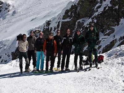 Pro Ski Club