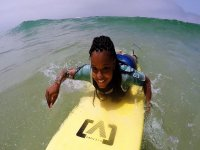 surf tumbado iniciacion