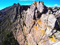 Picos del Estrecho de Gibraltar en Tarifa