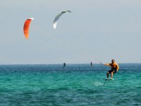 clases kitesurf Tarifa