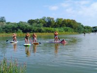 Paddle surf tarifa grupo