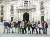 Tour for students