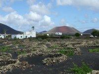 Visitando los pueblos de Lanzarote