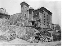 Castell Cubelles XX
