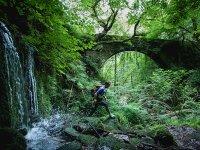 Trekking en Fragas