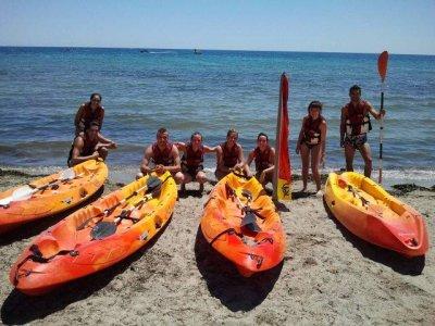 Diavolo Surf Gran Canaria Kayaks