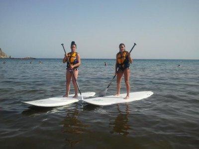 Diavolo Surf Gran Canaria Paddle Surf