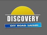 Discovery Safari Lanzarote Team Building