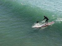 我们用小波浪练习