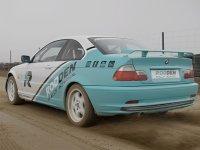 Corsi di guida di rally