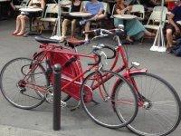 bici rosse