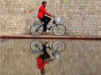 viaggiando valencia con la bici