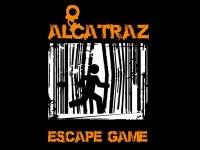 Alcatraz Escape Game