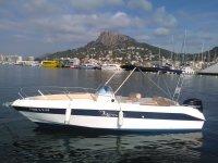 Boat to rent in Estartit