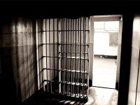 Cell in Alcatraz
