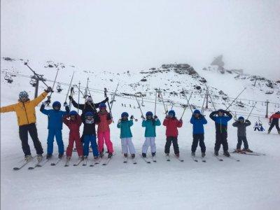 Aventura13 Esquí