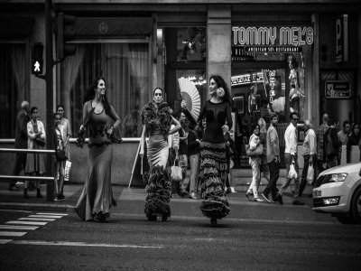 Flamenco Route Madrid
