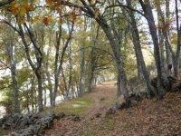 Hiking through León