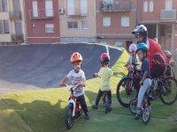 Escuela de BMX