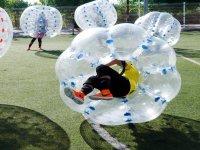 Logo Bubble Barcelona