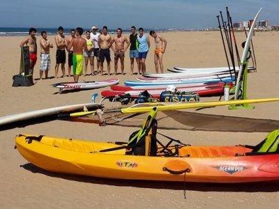 WET Huelva Pro Center