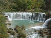 Guara water