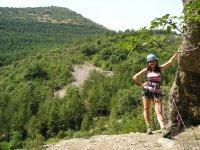 Disfruta de la montaña