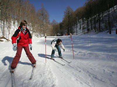 Pirinea Nordic Estaciones de Esquí