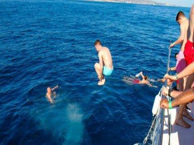 Fly Blue Cruceros