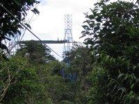 Torre de tirolina