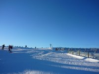 滑雪贝纳斯克