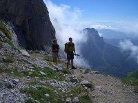 Senderos de Picos