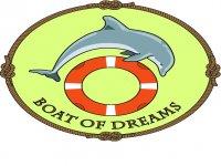 Boat of Dreams Rutas a Caballo