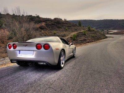 Dream Cars Experience Almería