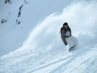 滑雪板课程