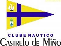 Club Nautico Castrelo de Miño Vela