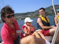 Cursos de navegacion a vela