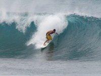 特内费岛的Surfea