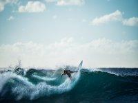 拍摄最好的海浪