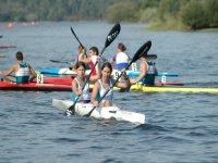 Canoeing courses