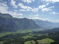 Descubre las montañas desde el aire