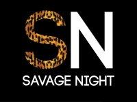Savage Night Despedidas Paintball