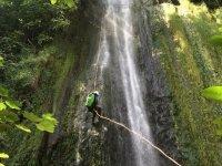 Naixement waterfall